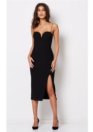 BEC & BRIDGE Dreamgirl Dress - Black