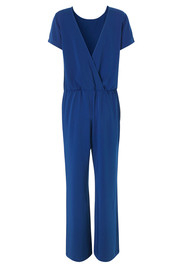 SAMSOE & SAMSOE Erna Jumpsuit - Blue Depths
