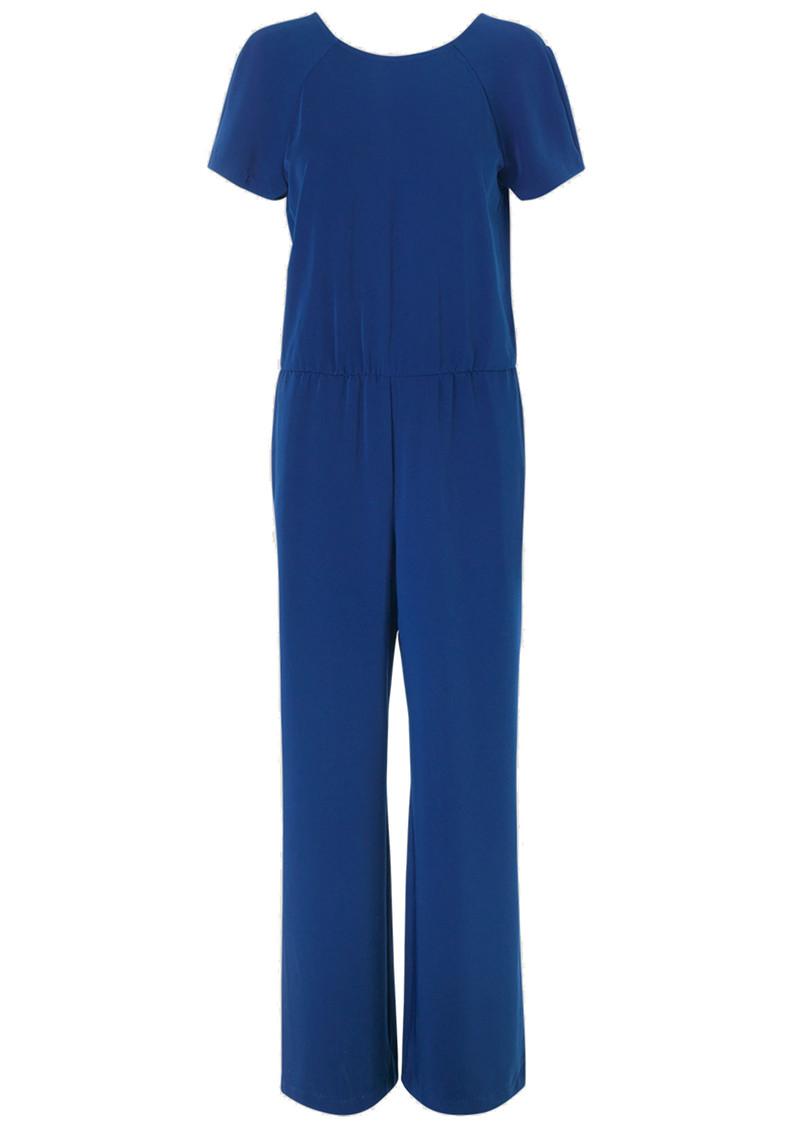 SAMSOE & SAMSOE Erna Jumpsuit - Blue Depths main image