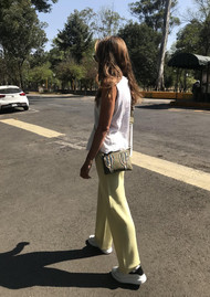 La Paz Bag - Olive