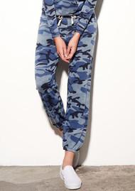 SUNDRY Classic Sweatpants - Vintage Blue