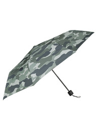 Becksondergaard Camo Umbrella - Shadow