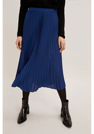 SAMSOE & SAMSOE Daria Skirt - Blue Depths