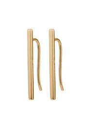 PERNILLE CORYDON Tango Earring - Gold