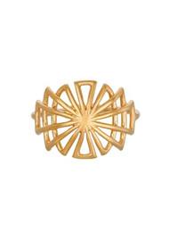 PERNILLE CORYDON Trace Ring - Gold