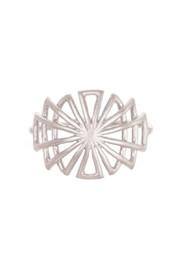 PERNILLE CORYDON Trace Ring - Silver