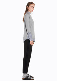 Maison Scotch Tailored Pants - Black