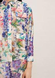 SAMSOE & SAMSOE Ilona Shirt AOP - Fiore
