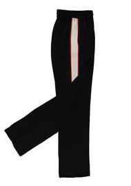 ESSENTIEL ANTWERP Rumily Wide Leg Trousers - Black