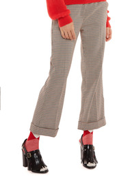 ESSENTIEL ANTWERP Ronchin Trousers - Off White