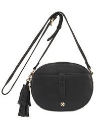 Day Birger et Mikkelsen  Day Rome CB Leather Bag - Black