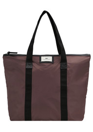 Day Birger et Mikkelsen  Day Gweneth Bag - Dark Taupe