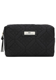 Day Birger et Mikkelsen  Day Gweneth Q Flotile Beauty Bag - Black