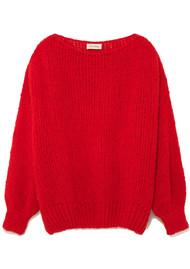 American Vintage Boodler Pullover - Poppy