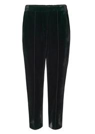 Day Birger et Mikkelsen  Day Tactile Velvet Trousers - Black
