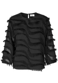 Day Birger et Mikkelsen  Day Woman Top - Black