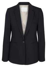 Day Birger et Mikkelsen Day Classic Garbardine Blazer - Black