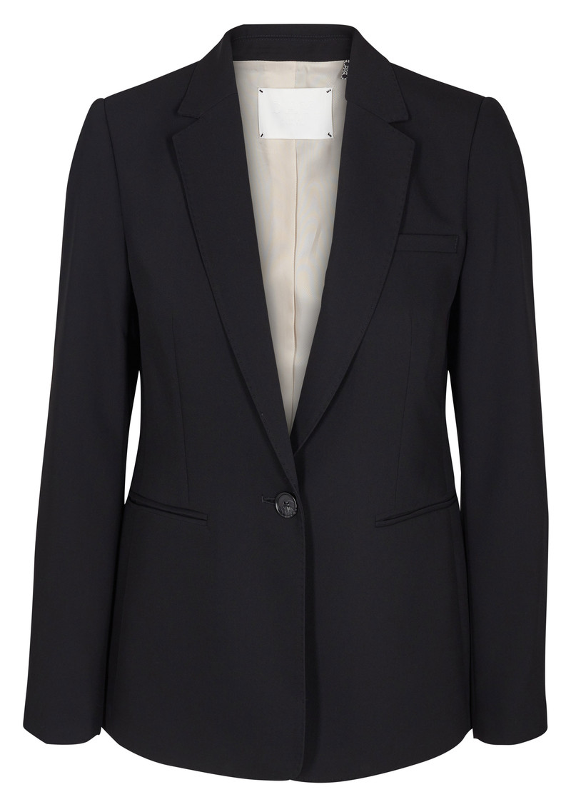Day Birger et Mikkelsen Day Classic Garbardine Blazer - Black main image