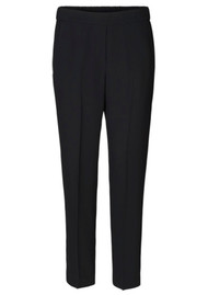Day Birger et Mikkelsen  Day Classic Garbardine Trousers - Black