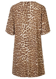 SAMSOE & SAMSOE Adelaide Dress - Leopard