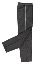 ESSENTIEL ANTWERP Rafiq Trousers - Dark Grey