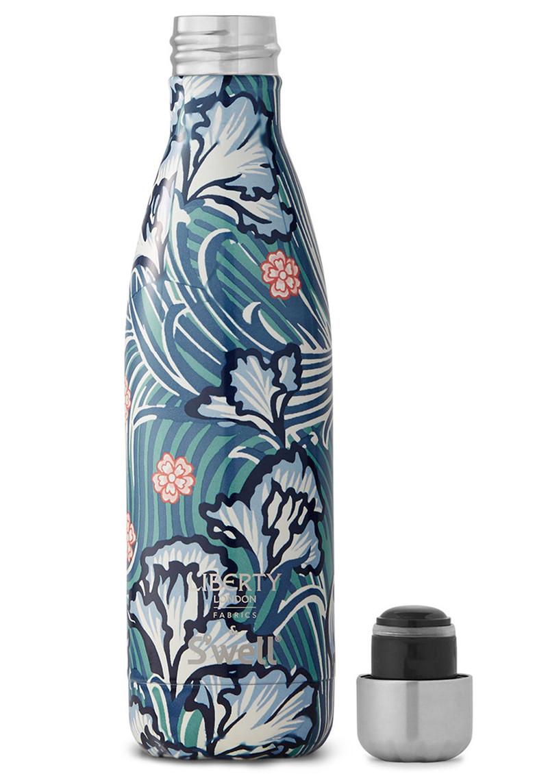 Swell Liberty Fabric 17oz Water Bottle Kyoto