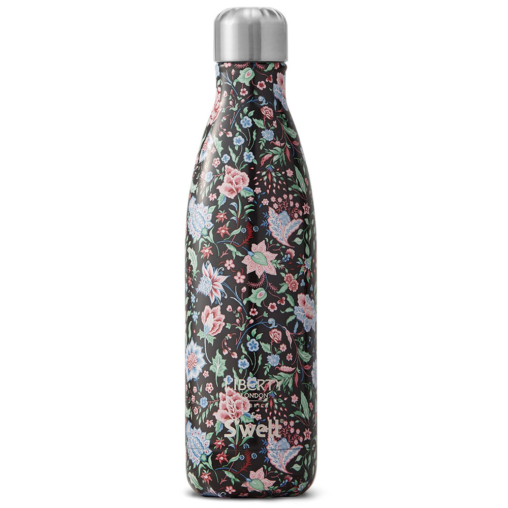Liberty Fabric 17oz Water Bottle - Junya