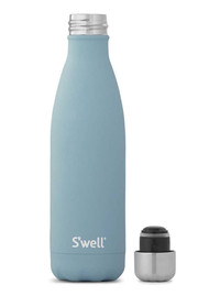 SWELL The Stone 17oz Water Bottle - Aquamarine