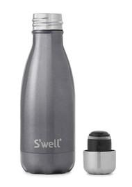 SWELL The Glitter 9oz Water Bottle - Smokey Eye