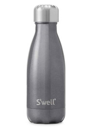 SWELL The Glitter 9oz Water Bottle - Smokey Eye