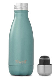 SWELL The Glitter 9oz Water Bottle - Sweet Mint