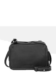 Liebeskind Maike Leather Bag - Black
