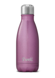 SWELL The Glitter 9oz Water Bottle - Orchid
