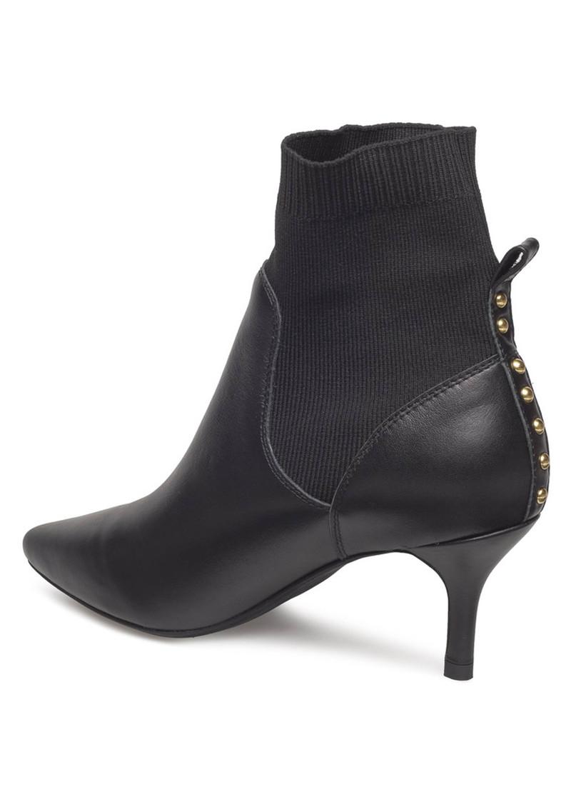 SHOE THE BEAR Agnete Knit Boot - Black main image
