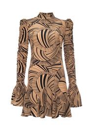 DE LA VALI Puma Dress- Dizzy