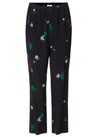 Day Birger et Mikkelsen  Day Oil Trousers - Black
