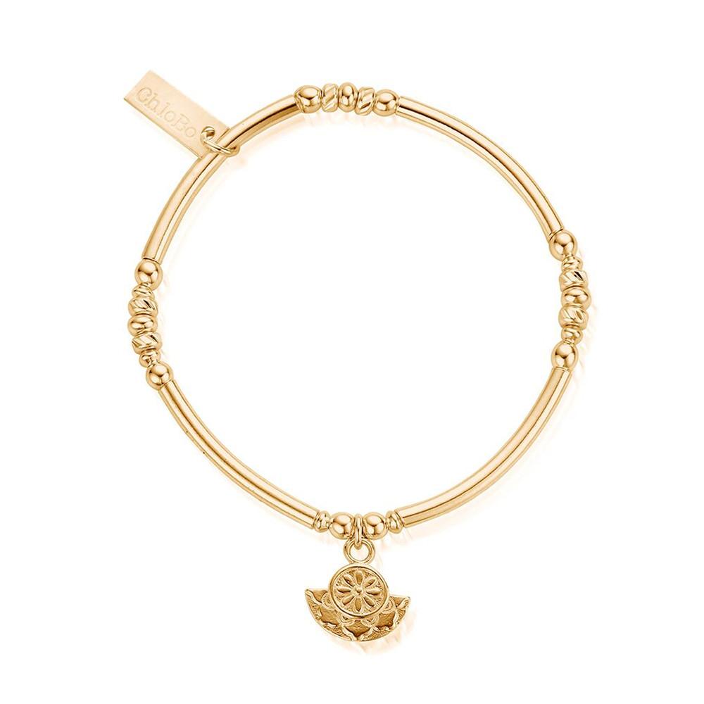 Ariella Radiance Bracelet - Gold