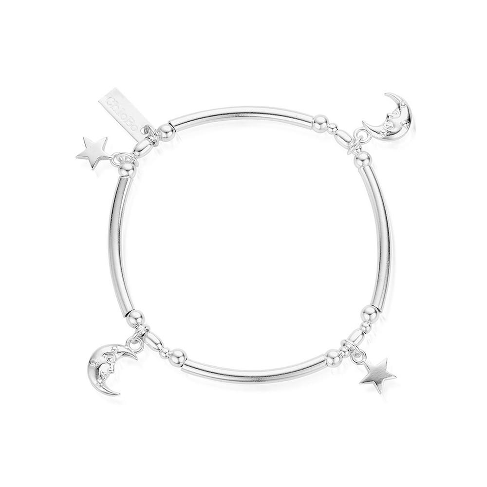 Ariella Twilight Bracelet - Silver
