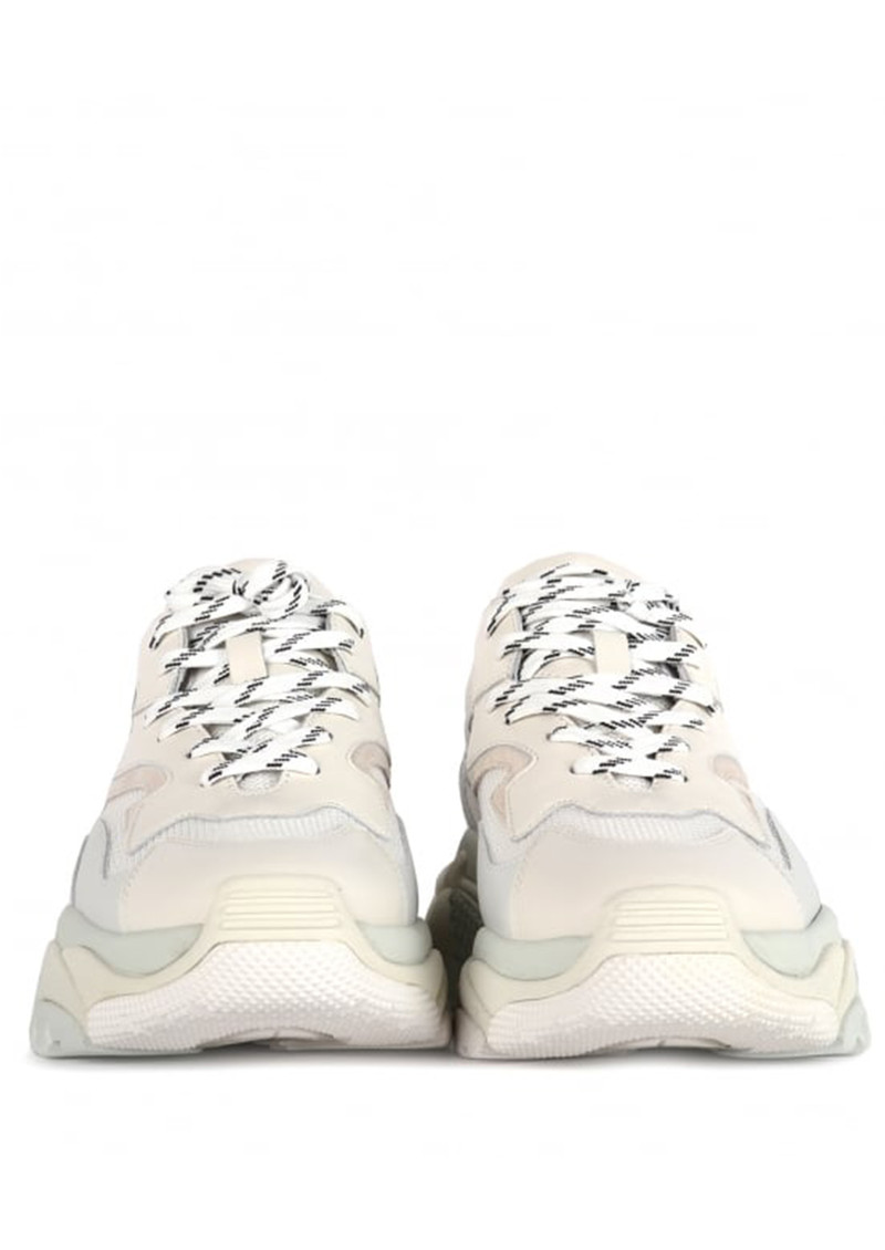 Ash Addict Trainers - Off White