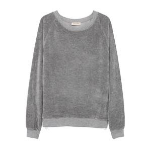 Isacboy Sweatshirt - Gris Chine