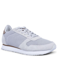 WODEN Ydun Mesh Trainers - Sea Fog Grey