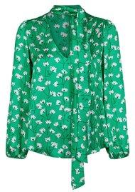 FABIENNE CHAPOT Allie Blouse -  Flapper Flower