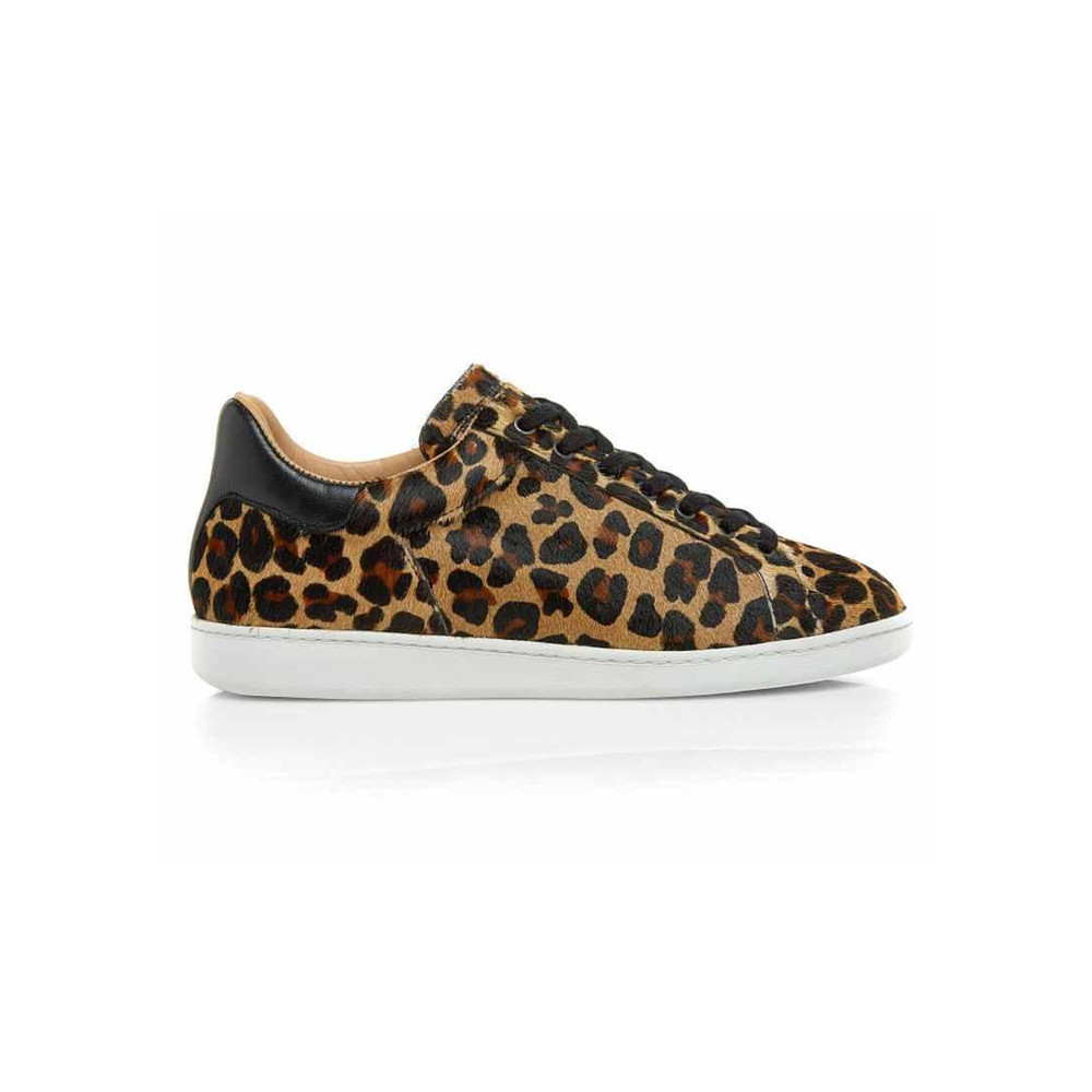 Copeland Trainers - Animal Print