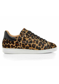 AIR & GRACE Copeland Trainers - Animal Print