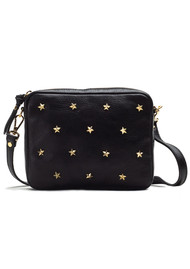 MERCULES Barracuda Stars Bag - Black