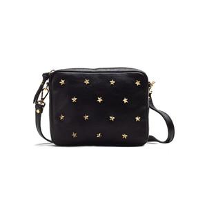 Barracuda Stars Bag - Black