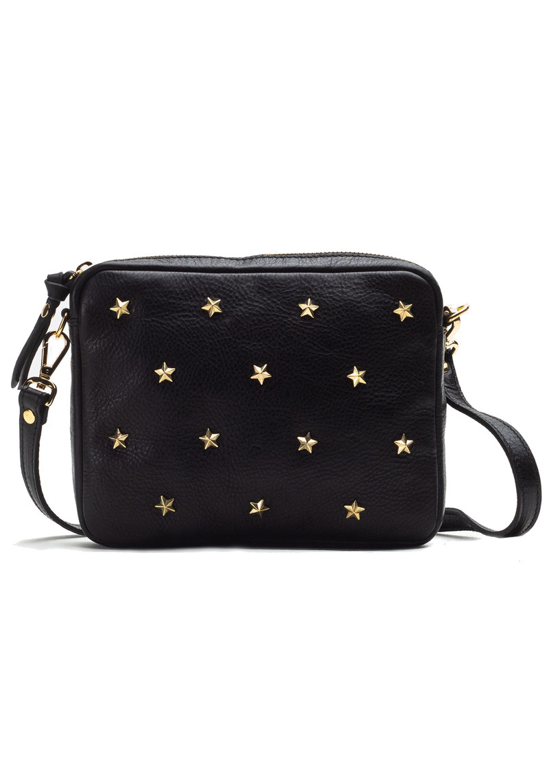 MERCULES Barracuda Stars Bag - Black main image