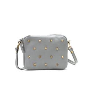 Barracuda Stars Bag - Grey
