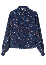 Lily and Lionel Izzy Shirt - Universe