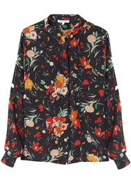Lily and Lionel Daria Shirt - 30s Floral
